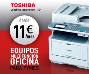 Impresoras de alquiler para PYMES | Fotocopiadoras Pymes