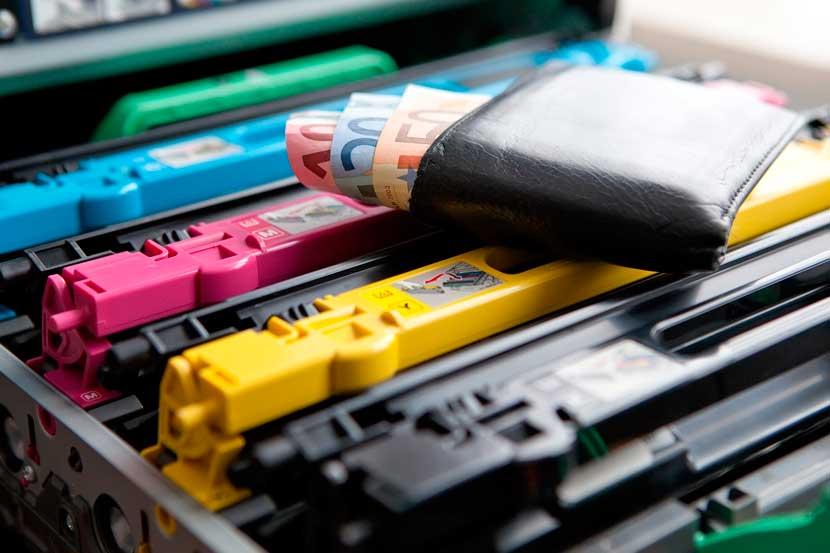 Busca las mejores ofertas de impresoras de renting para tu empresa