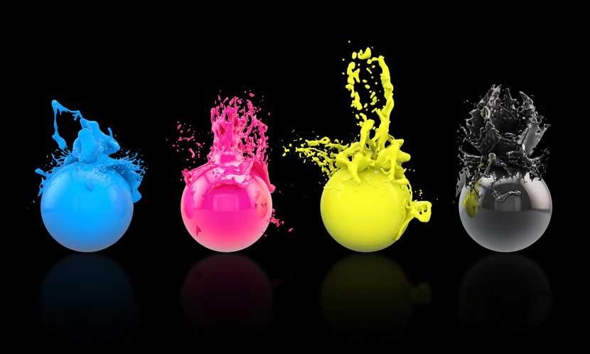 Impresoras de color o monocromo, ¿cuál es mejor para mi empresa?