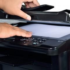 Impresoras multifunción: escanea, imprime y fotocopia