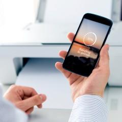 Impresión móvil, una realidad para imprimir a distancia