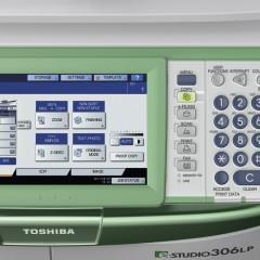 OMC en España, distribuidor nacional de impresoras Toshiba