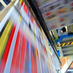 Imprime en grandes cantidades con las impresoras a color bajo demanda