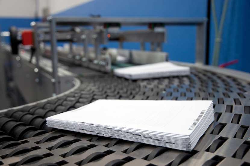 Sistemas de producción de impresión, impresoras rápidas y eficientes