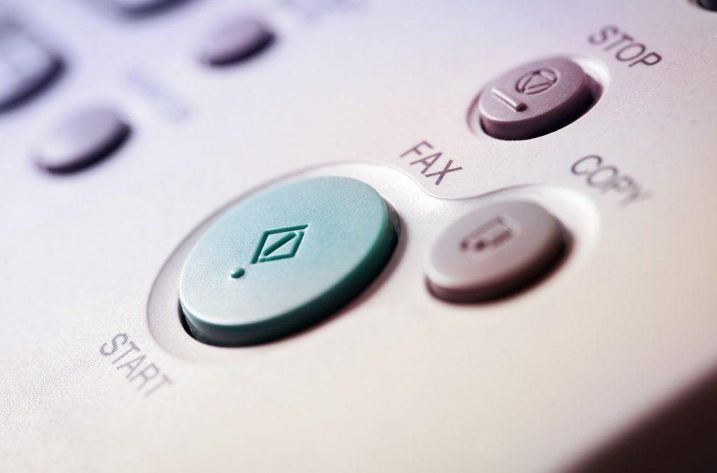 Impresoras multifunción con Fax para la oficina, ¿una inversión necesaria?