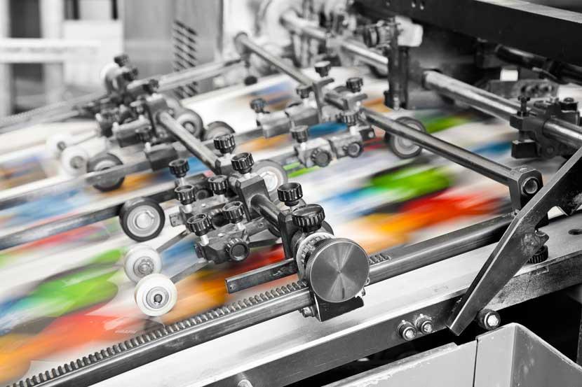 Impresión en alta calidad, imprescindible en imprentas y oficinas