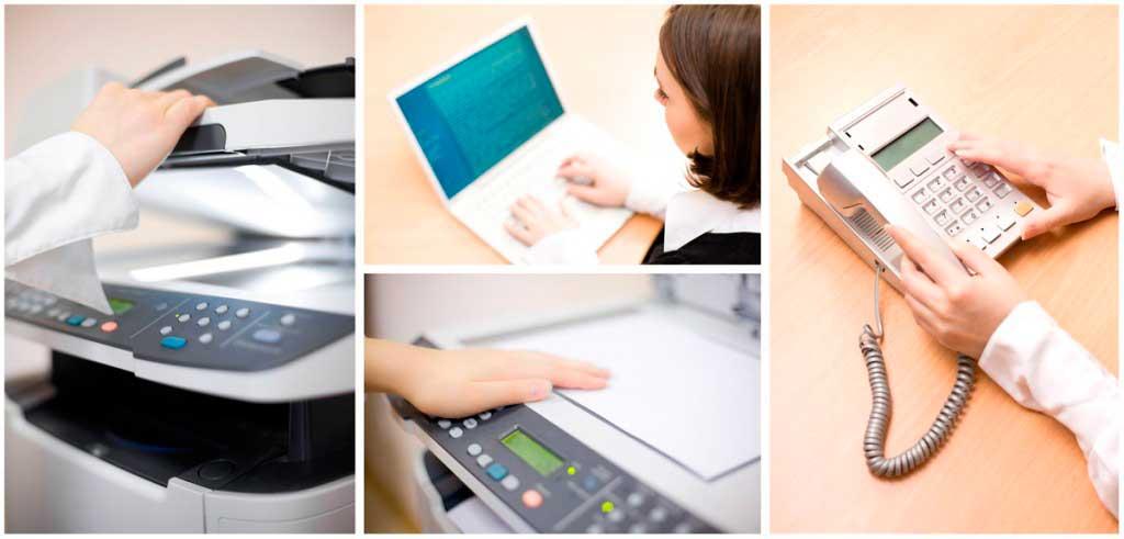¿Cuándo tenemos que renovar la impresora de empresa?