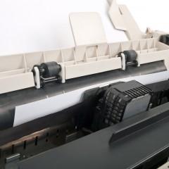 Renovar la impresora en la oficina: mayor eficiencia en el trabajo