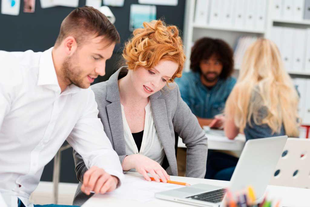 Compartir gastos en un espacio de Coworking