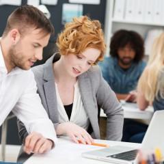 Compartir el renting de impresoras en el espacio de coworking