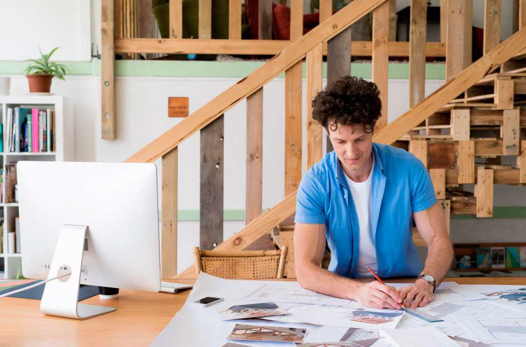 ¿Qué impresoras multifunción necesita tu estudio de arquitectura?