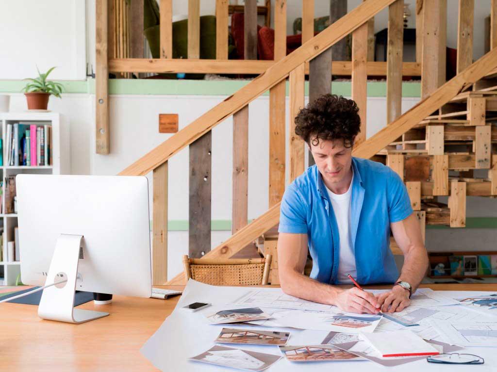 ¿Qué impresora multifunción necesita tu estudio de arquitectura?