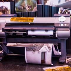 ¿Cuánto cuesta comprar una impresora de gran formato para fotógrafos?