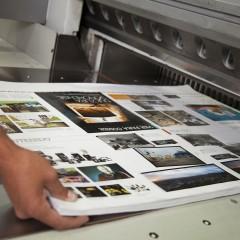 ¿Se puede ahorrar con impresoras para imprentas?