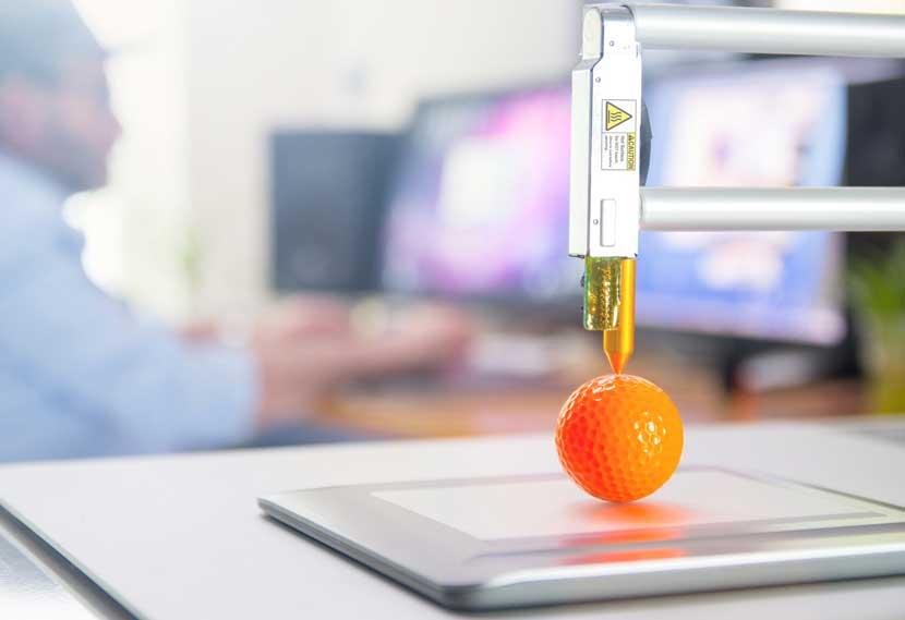 ¿Cómo pueden mejorar las impresoras 3D profesionales?