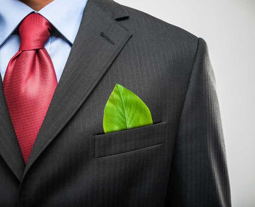 Impresoras ecológicas para una oficina 100% adecuada al Medio Ambiente.