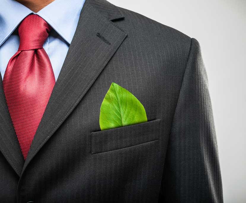 Empresa ecológica