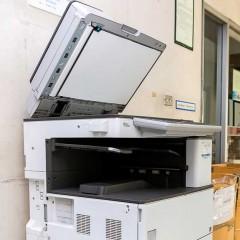 Lugares estratégicos para colocar la fotocopiadora multifunción en PYMES