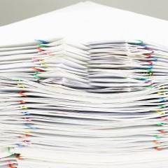 Quiero imprimir en grandes cantidades: ¿Qué fotocopiadora necesito?