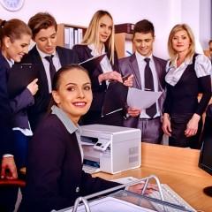 Pasos básicos para elegir fotocopiadora para tu empresa