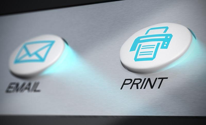 Claves que hacen sencillo el uso de una fotocopiadora profesional