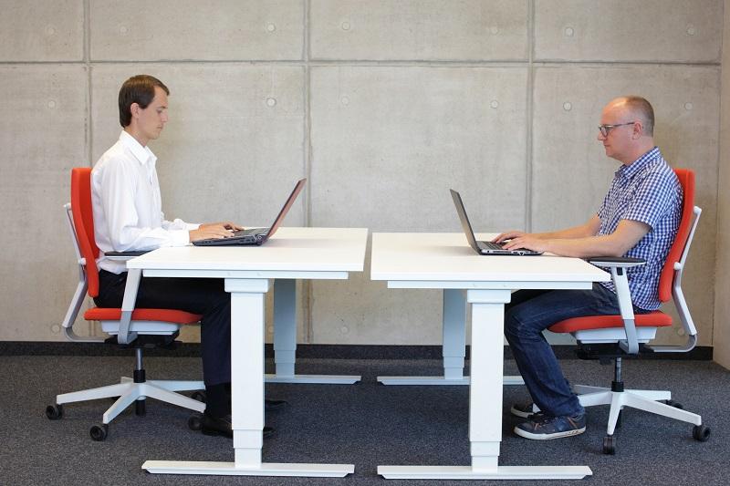El coworking y compartir renting: una ventaja más que una necesidad