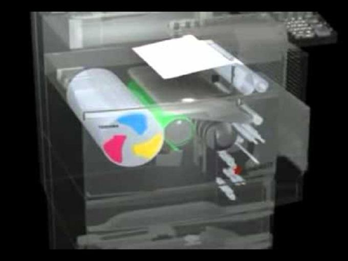 Evolución de las fotocopiadoras: en qué se ha ganado en funcionalidades
