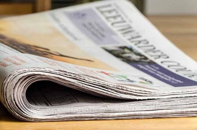 Cómo las impresoras digitales a color actúan en la supervivencia de la prensa escrita