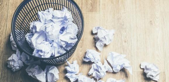 Impresoras ecológicas: clave para situarnos a la cabeza del reciclaje