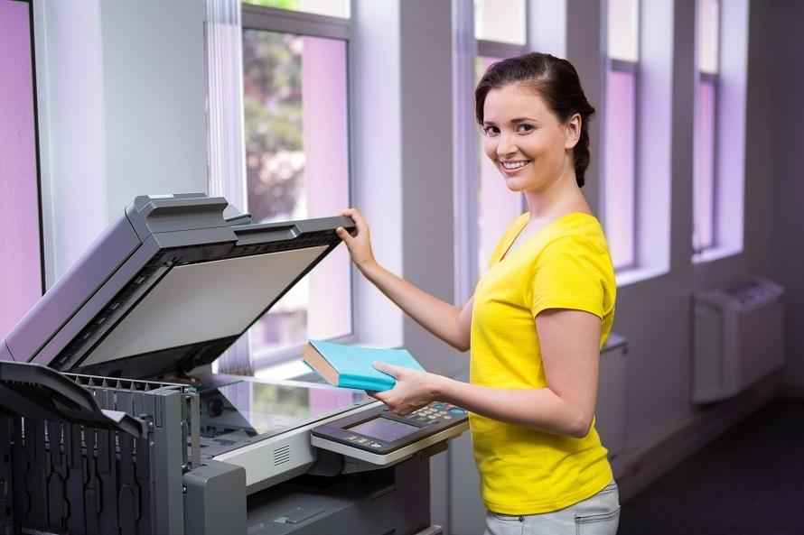 Impresoras multifunción para Universidades; ¿En qué me ayudan?