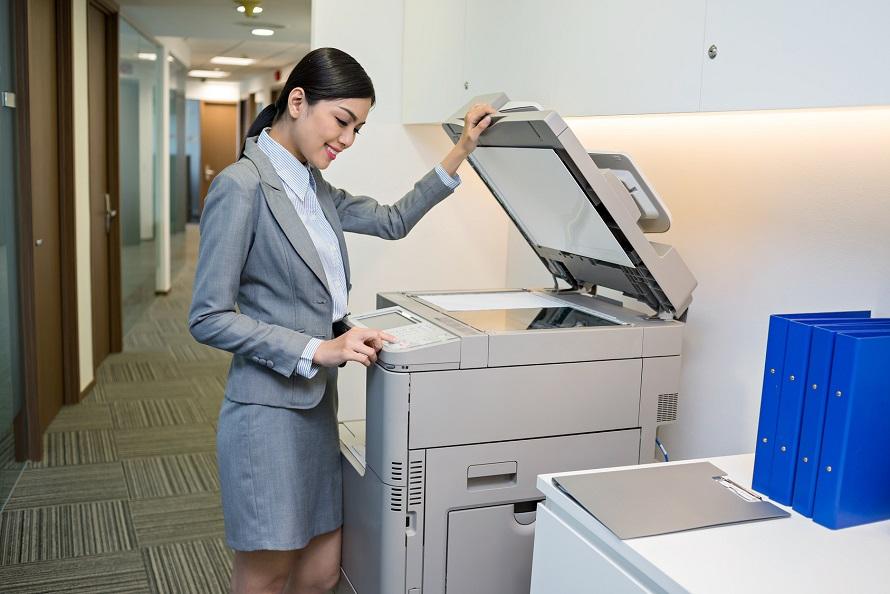 5 ventajas del renting de fotocopiadoras profesionales