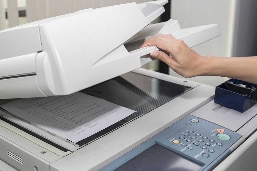 En qué consiste el renting o alquiler de fotocopiadoras