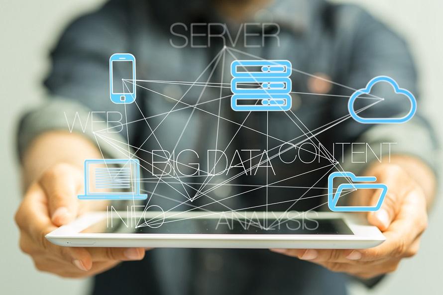 Big data: cómo nos ayuda una impresora digital con disco duro