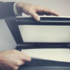 5 razones por las que tu impresora multifunción con escáner te resultará imprescindible