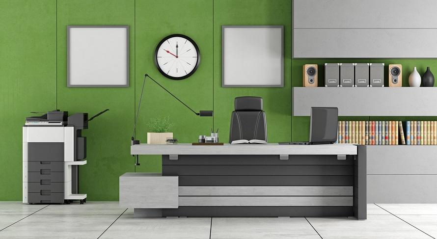 Factores que determinan cuál es el lugar perfecto para colocar la fotocopiadora para PYMES
