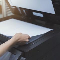 Guía para elegir la fotocopiadora profesional con escáner perfecta