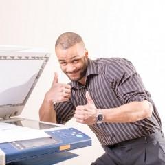 Factores a tener en cuenta a la hora de adquirir una fotocopiadora profesional