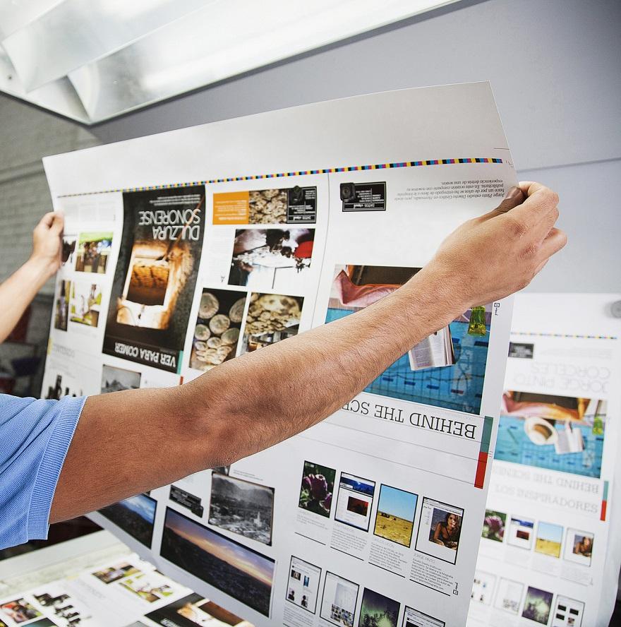 Reglas de impresión para tu impresora multifunción eficiente