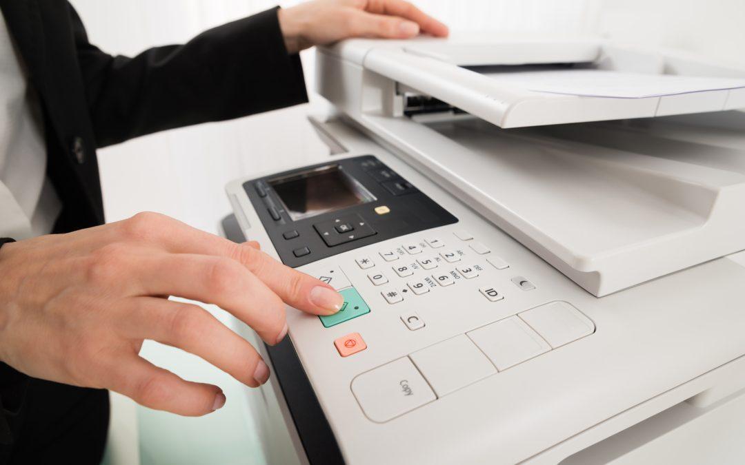 ¿Comprar o alquilar fotocopiadora para empresas? Comparativa y ventajas