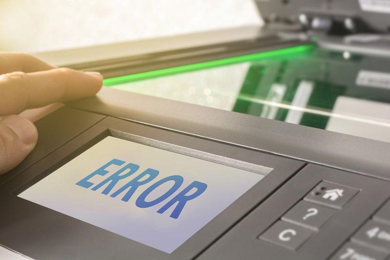 Alquiler de impresoras seguro, evita la obsolescencia programada