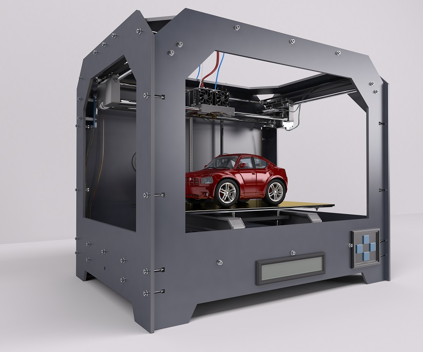Comparativa entre fotocopiadoras: ¿cuánto se ha avanzado en los últimos años?