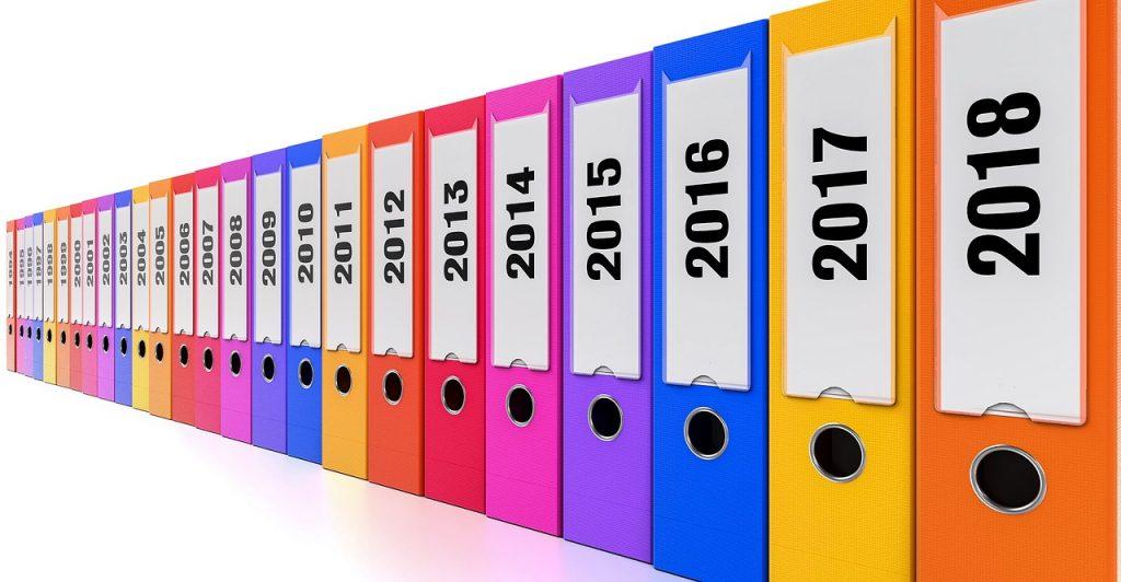Soluciones para la gestión documental en la oficina