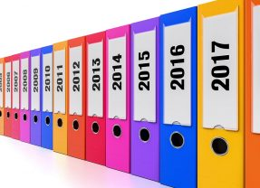 Diferentes opciones empresariales para la gestión documental