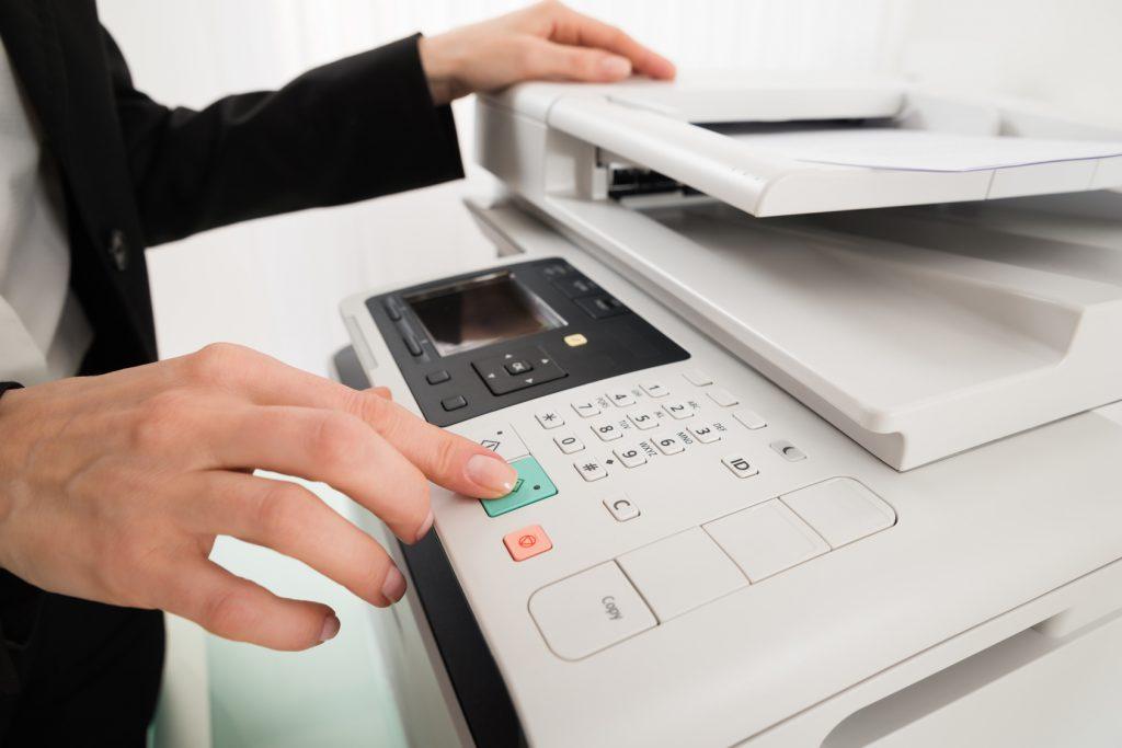 Por qué es importante una impresora profesional en tu PYME