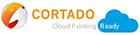Corado Cloud Printing logo