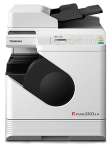 Impresora láser monocromo A4-A3