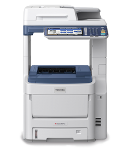 Renting Fotocopiadora a Color
