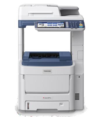 Alquilar una impresora multifunción