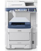 Alquiler de fotocopiadoras a color