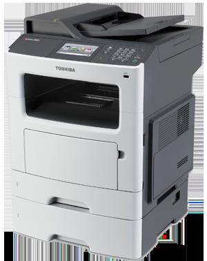 Alquiler fotocopiadoras multifunción en blanco y negro